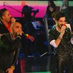 Cabron @ finala Vocea Romaniei