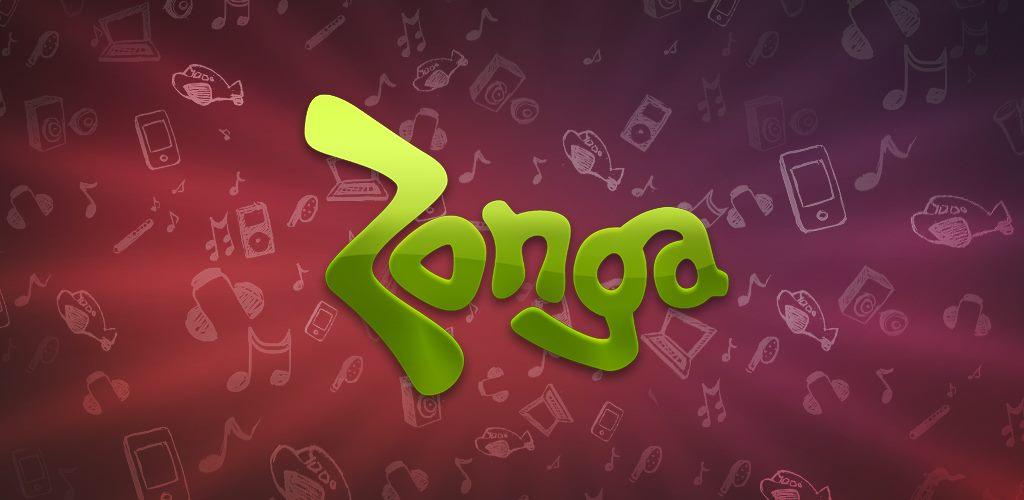 Zonga Music Ninja
