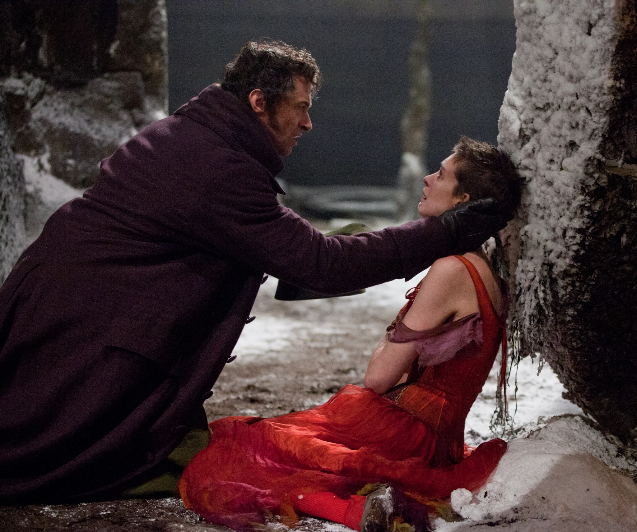 Les Miserables 2012 (2)