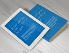 Studiu blogosfera din Romania 2014