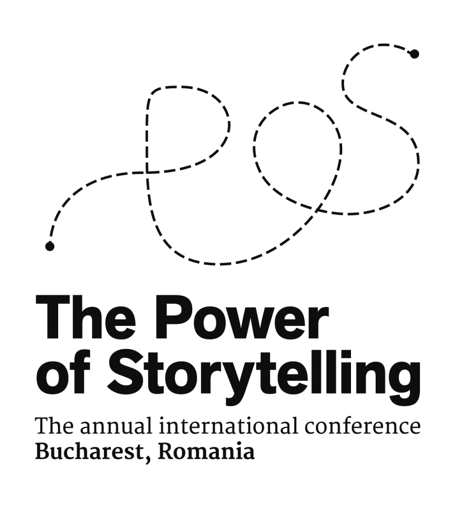 The Power of Storytelling 2014