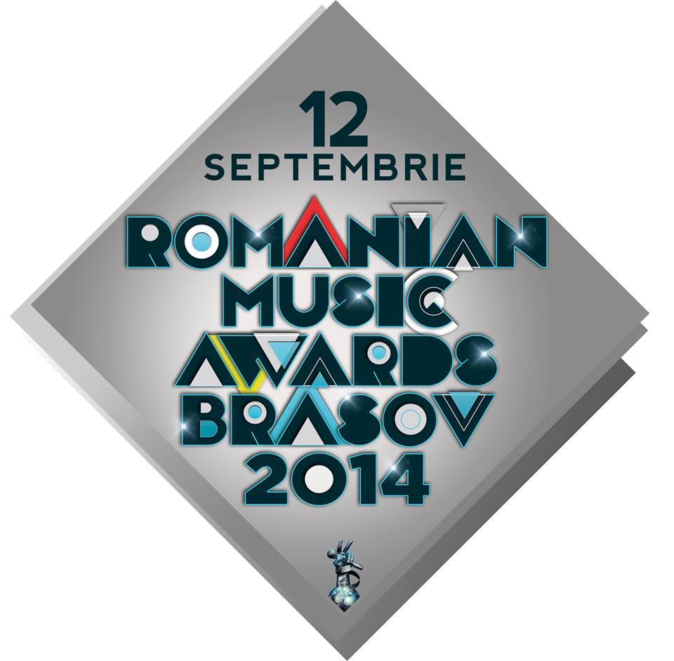 Romanian Music Awards 2014