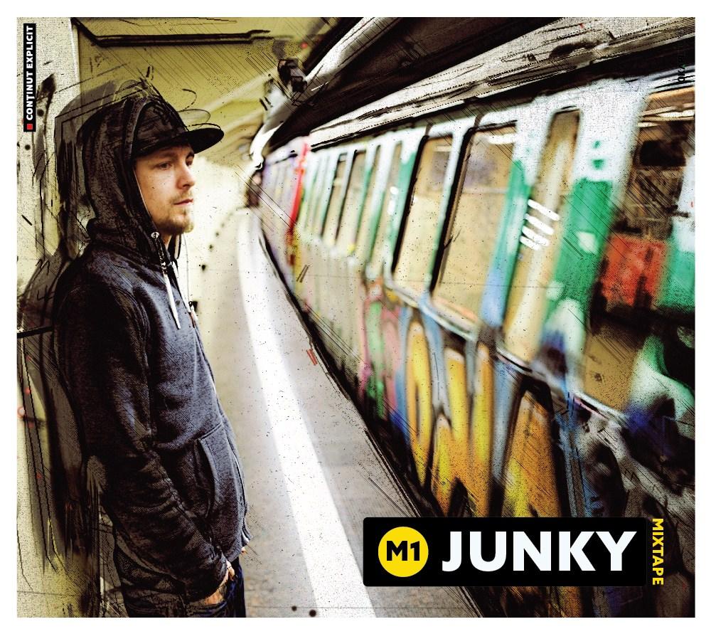 Junky - M1