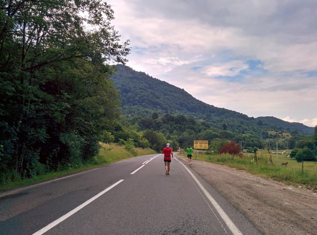 Traseu maraton DHL (20 iunie 2015) 3