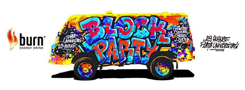 burn Block Party 1
