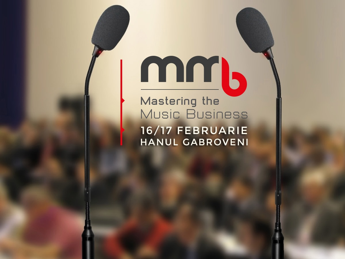 Mastering the Music Business 2016