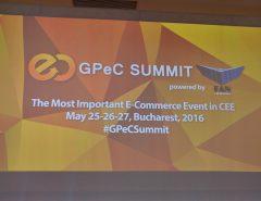 GPeC Summit 25 mai 2016