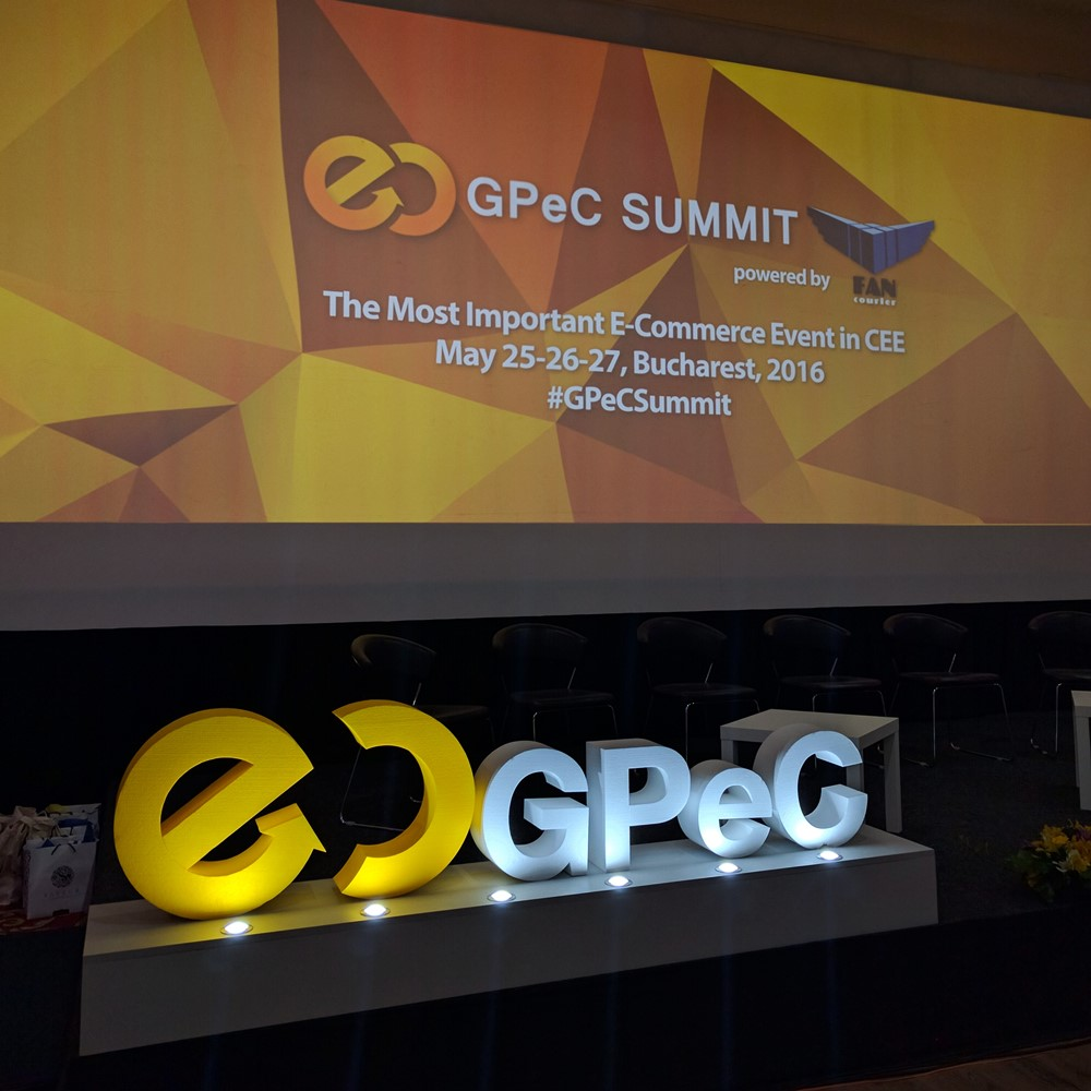 GPeC Summit 25 mai 2016 - live blogging
