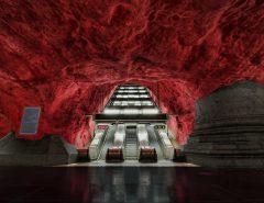 Into the Dragon's Lair - Tobias Lindman