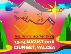 321sport x VLC - trail running & MTB (13-14 august 2016)