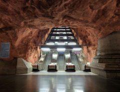 Metrou Stockholm (26 iunie 2016) (17)