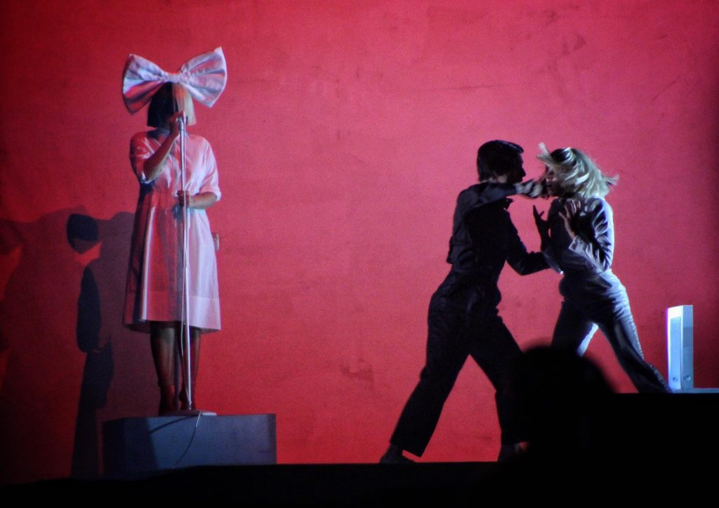 Sia @ Sziget Festival 2016