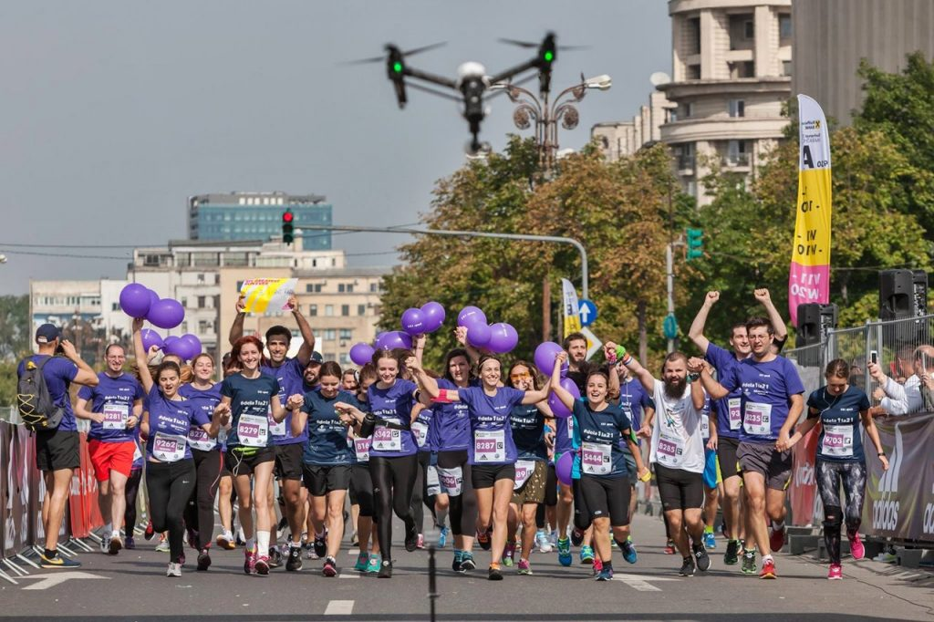 Bucharest Marathon 2015