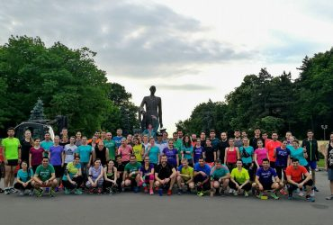 Antrenament 321sport Herastrau 30 mai 2017